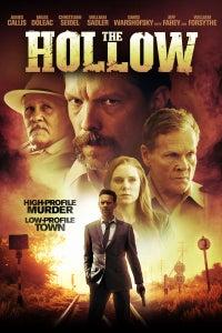 The Hollow as Vaughn Killinger