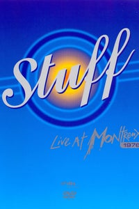 Stuff: Live at Montreux 1976 as Drums