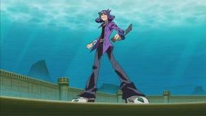 Yu-Gi-Oh! ZEXAL, Season 3 Episode 11 image