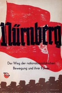 Nuremberg as Narrator (restored version)