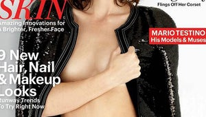 Keira Knightley Addresses Anorexia Rumors, Body Image in Allure