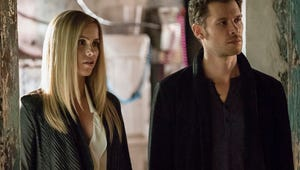 Julie Plec Says the Originals Could Be Headed to Legacies This Season