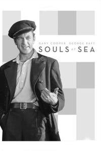Souls at Sea as Powdah