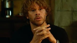 NCIS: LA: Whiting Makes Deeks an Offer He Can't Refuse