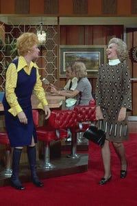 Mary Jane Croft as Miss Daisy Enright