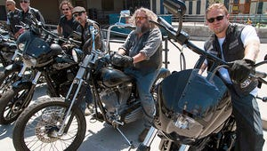 Sons of Anarchy to Kick Off Season 6 with Supersized Episode