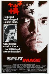 Split Image as Danny