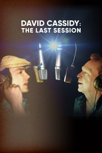 David Cassidy: The Last Session
