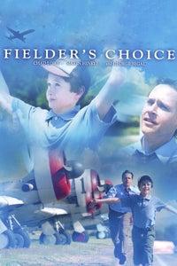 Fielder's Choice as J.D.