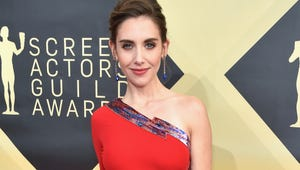 """Alison Brie Defends James Franco: """"Not Everything That's Been Reported Is Fully Accurate"""""""