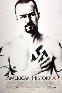 American History X as Doris Vinyard