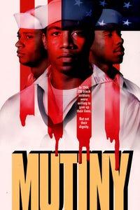 Mutiny as Lt. Maravich