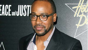 Former Scandal Star Columbus Short Opens Up About Cocaine Abuse