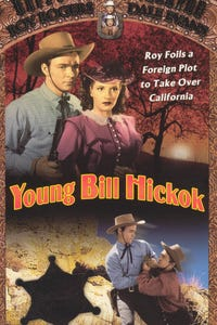 Young Bill Hickok as Red