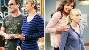 CBS Pushes Mom's Premiere Back, Doubles Up on Big Bang Theory