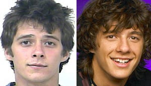 Zoey 101's Matthew Underwood Busted for Pot