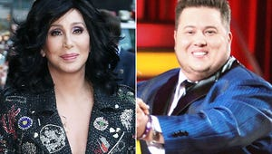 """Chaz Bono Is """"Tutoring"""" Cher for Her Dancing with the Stars Appearance"""