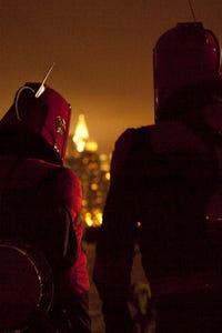 Jay Klaitz as Ragnar
