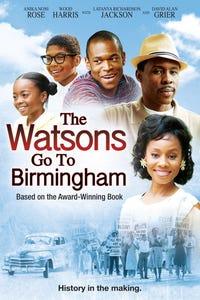 The Watsons Go to Birmingham as Wilona Watson