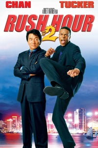 Rush Hour 2 as Isabella Molina