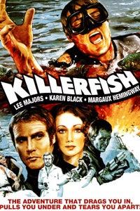 Killer Fish as Lasky