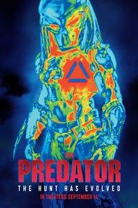 The Predator as Emily