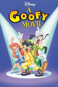 A Goofy Movie as Chad