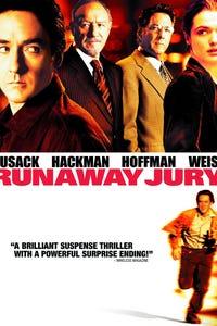 Runaway Jury as Janovich