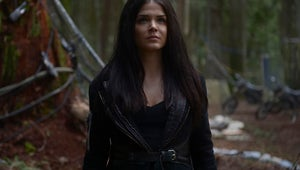 Bellamy Delivers a Low Blow to Octavia in This Tense The 100 Sneak Peek