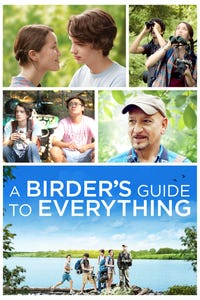 A Birder's Guide to Everything as Lawrence Conrad