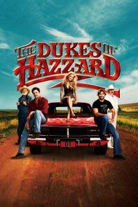 The Dukes of Hazzard as Daisy Duke