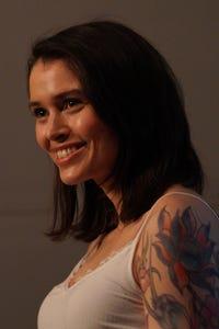 Madeleine Coghlan as Beckett Wilson