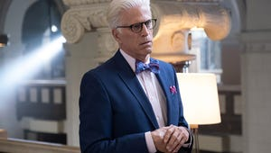 The Good Place Is Finally Going to Show Us [SPOILER]