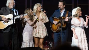 Nashville Series Finale: Charles Esten and Connie Britton on That Beautiful Ending