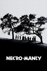 Necromancy as Frank