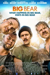 Big Bear as Colin