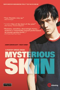 Mysterious Skin as Neil