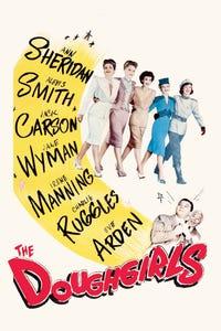 The Doughgirls as Technician