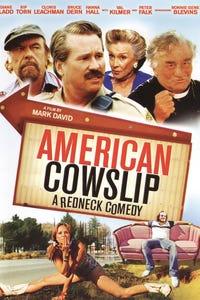 American Cowslip as Samantha