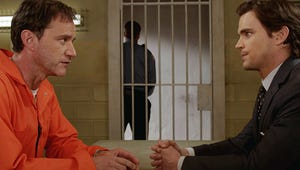 """White Collar's Tim DeKay on Getting Peter Out of Prison and His """"New Path"""" with Elizabeth"""