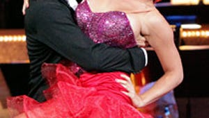 Dancing With the Stars Backstage Report: Kendra Goes Wild