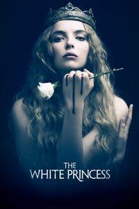 The White Princess as Tudor Guard