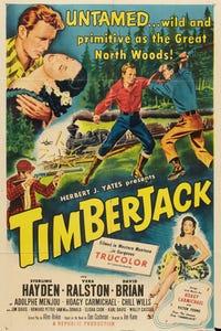 Timberjack as Tim Chipman
