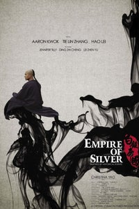 Empire of Silver as Mrs. Landdeck