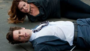 What's Next on White Collar: Neal's Big Decision, His Future with Sara, the Origin of Mozzie