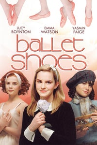 Ballet Shoes as Posy Fossil
