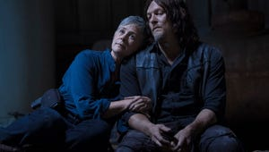 The Walking Dead Fans Actually Liked the Season 9 Premiere
