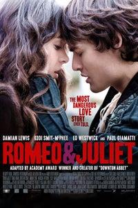 Romeo & Juliet as Tybalt