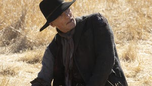 The Best Westworld Theories to Explain That Crazy Post-Credits Scene