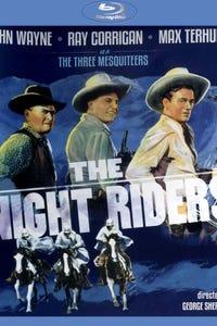 The Night Riders as Wilkins